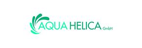 Logo von Aqua Helica - Ein Partner von Bunse Elektro