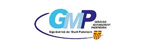 Logo von GMP - Ein Partner von Bunse Elektrotechnik
