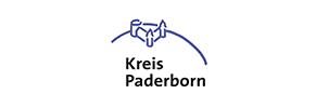 Logo vom Kreis Paderborn - Ein Partner von Bunse Elektrotechnik