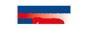 Logo der Nord West Bahn - Ein Partner von Bunse Elektrotechnik