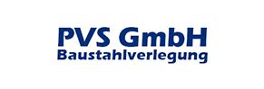 Logo der PVS GmbH - Ein Partner von Bunse Elektrotechnik
