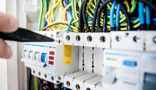 Bunse Elektrotechnik - Elektroanlagen